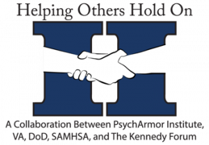helping others hold on conference graphic