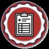 hero credit badge for healthcare heros
