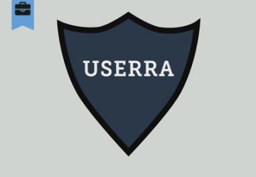 userra course image