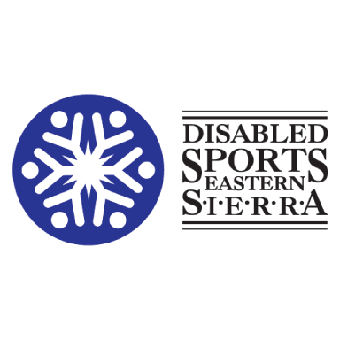 disabled sports eastern sierra logo
