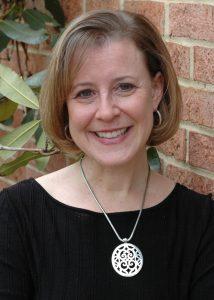 Deborah Bradbard Headshot